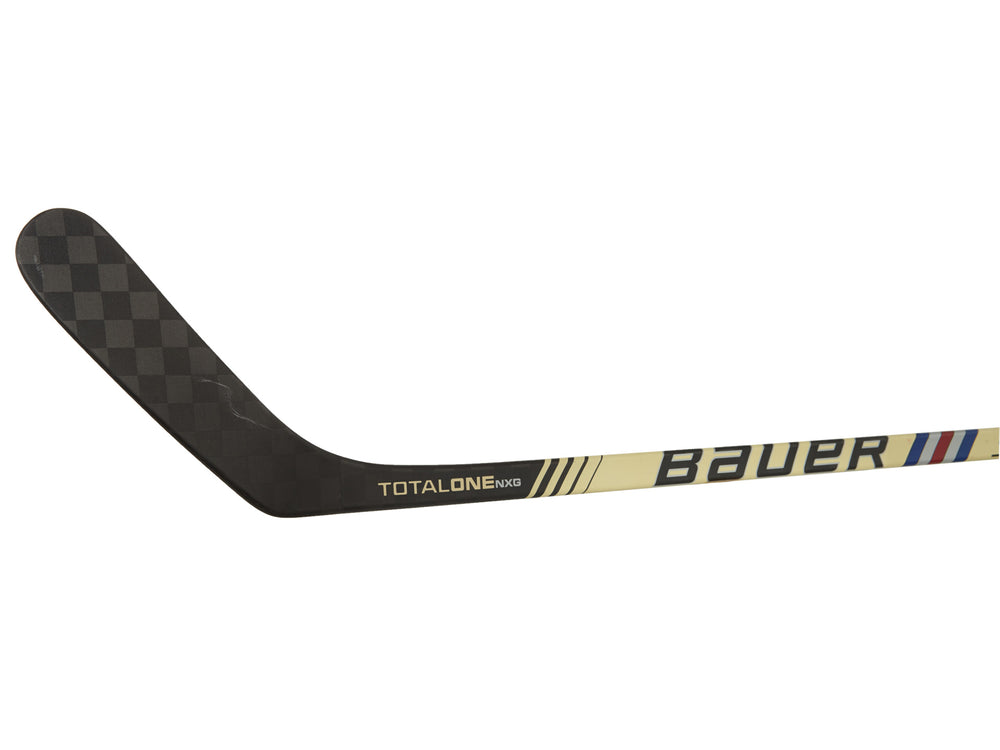 Bauer Supreme Total One NXG Limited Edition 2 STK SR 87 Composite Hockey Stick Unisex Style : 1044171 LFT