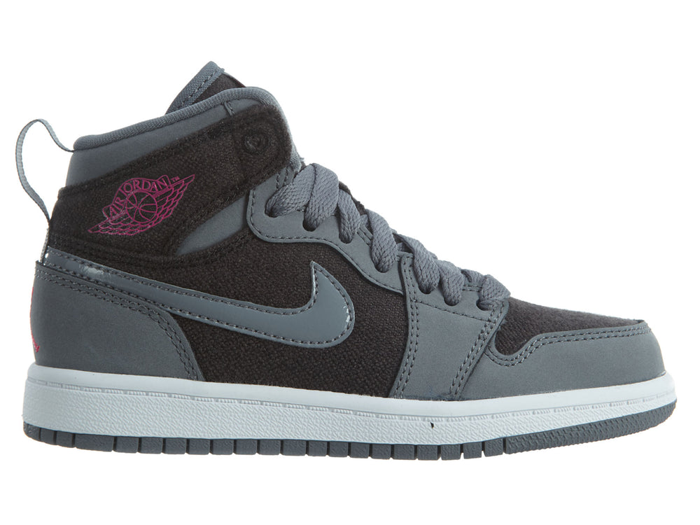Jordan 1 Retro High Bp Little Kids Style : 705321