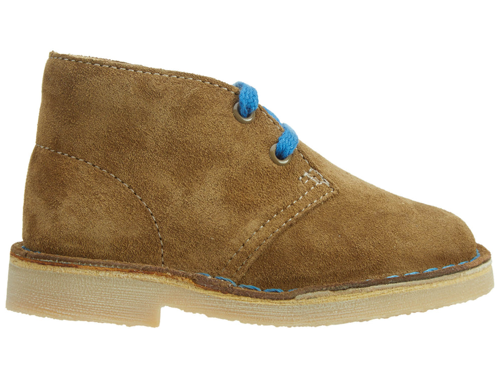 Clarks Desertboot Toddlers Style : 26101362
