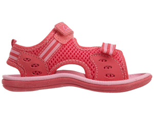 Clarks Star Games Toddlers Style : 26100238