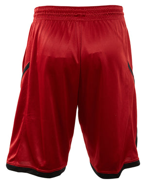 Air Jordan Knit Men's Basketball Shorts Mens Style : 695448