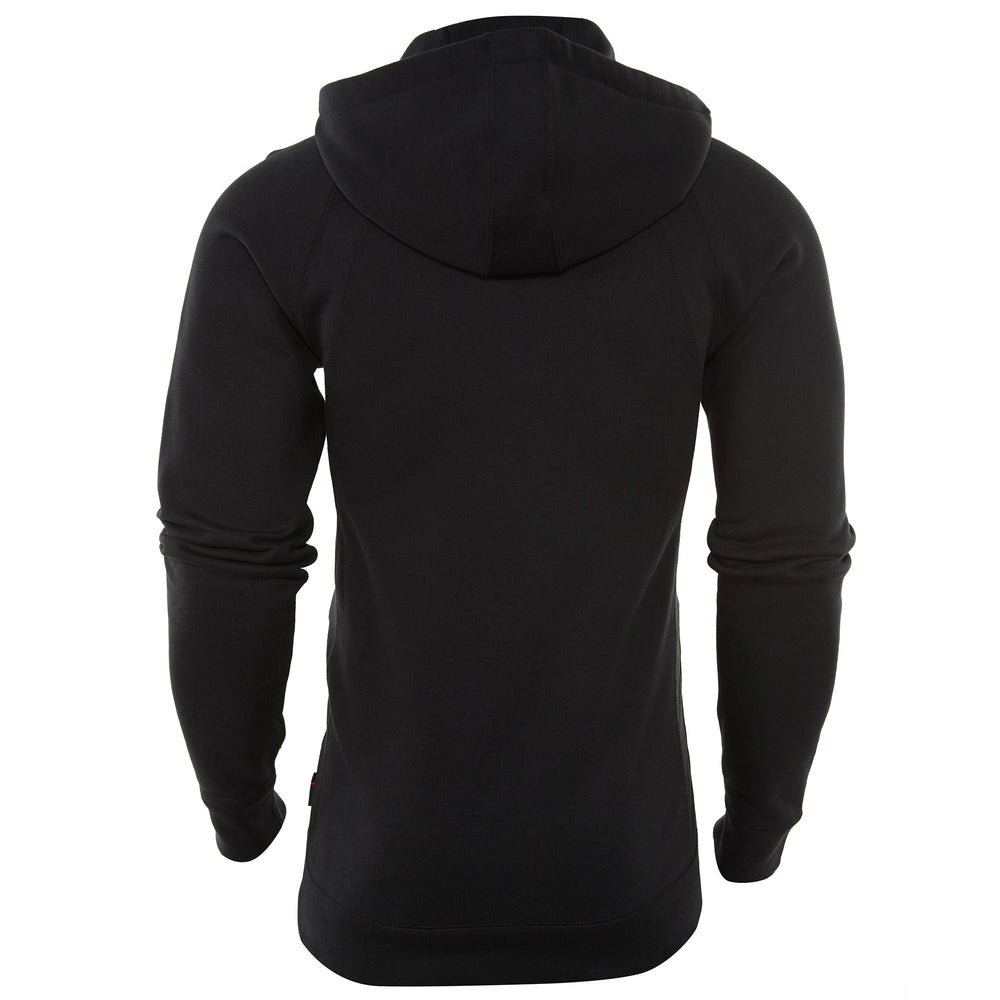 Jordan  Sportswear Wings Fleece Full Zip Hoodie Mens Style : 860196