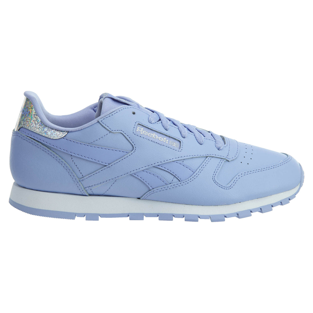 Reebok Classic Leather Pastel Junior Shoe Big Kids Style : Bs8978