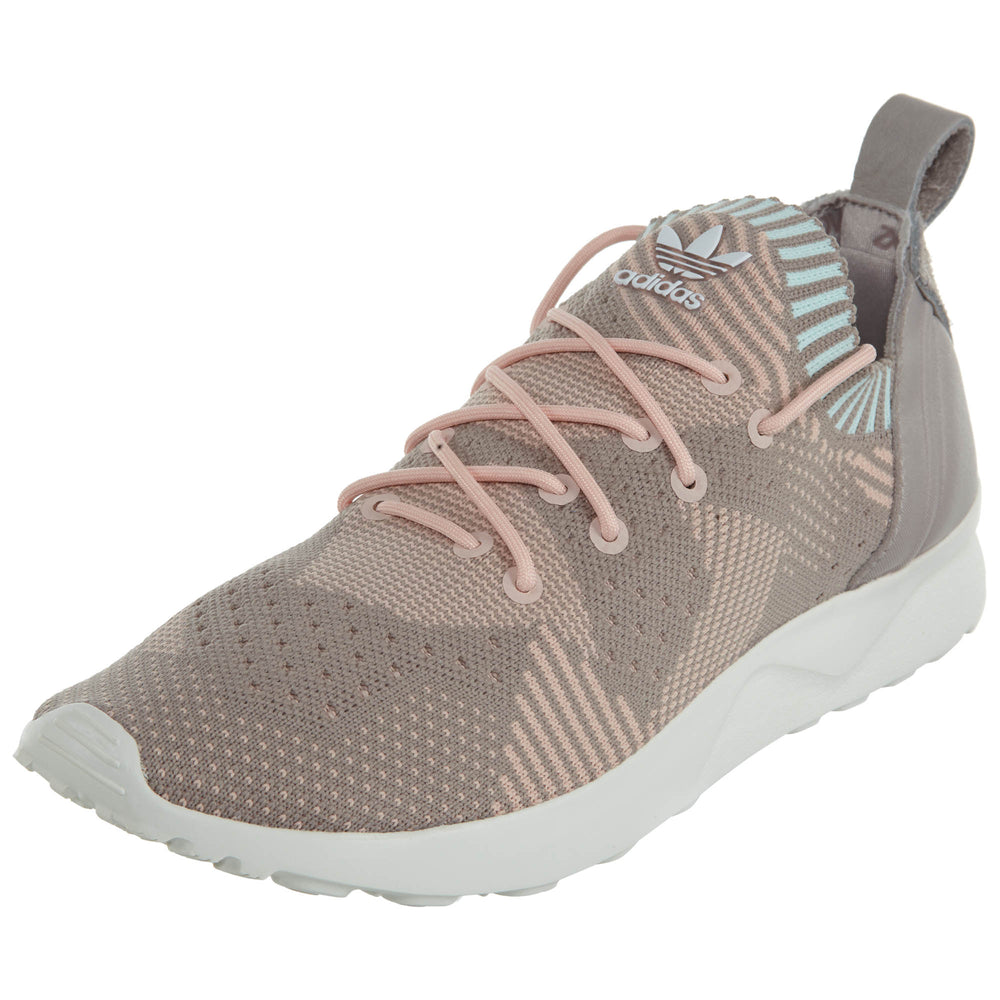 Adidas Zx Flux Adv Virtue Pk Womens Style : Bb4266