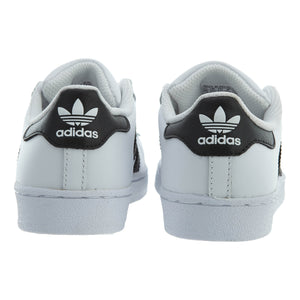Adidas Superstar Foundation C Little Kids Style : Ba8378