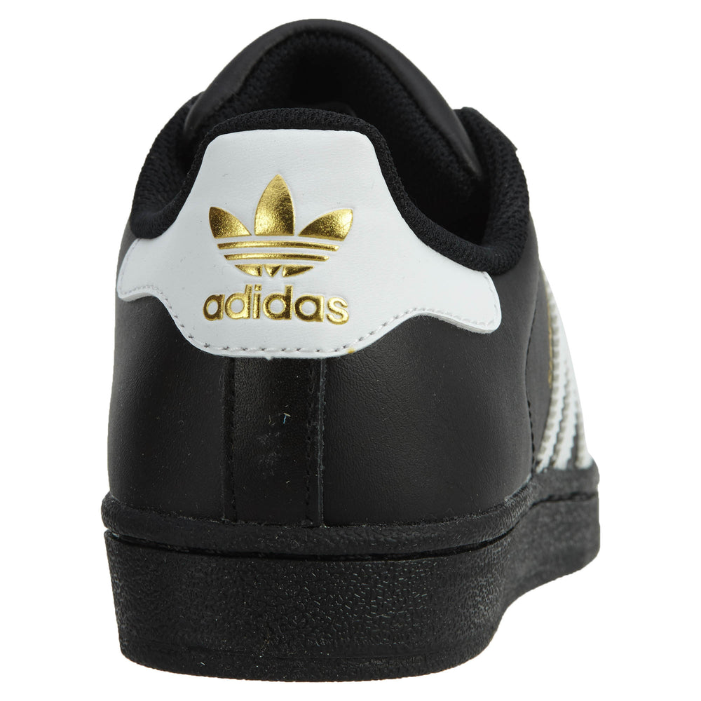 Adidas Superstar Foundation Big Kids Style : B23642