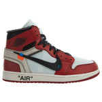 The 10: Air Jordan 1 Off-White Mens Style : Aa3834