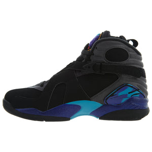 Air Jordan 8 Retro Aqua Mens Style : 305381