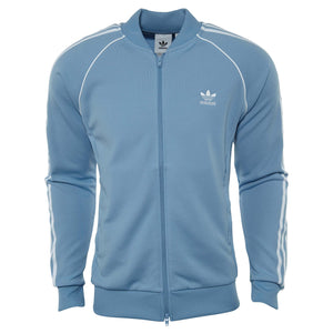 Adidas Superstar Track Top Mens Style : Cw1258