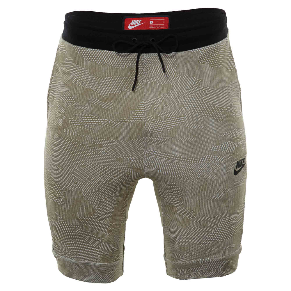 Nike Tech Fleece Short Mens Style : 832124