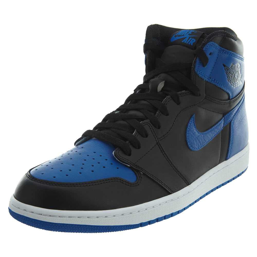 Air Jordan 1 Retro High OG Royal (2017) Mens Style : 555088