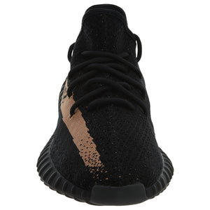 Adidas Yeezy Boost 350 V2 Core Black Copper Mens Style : By1605