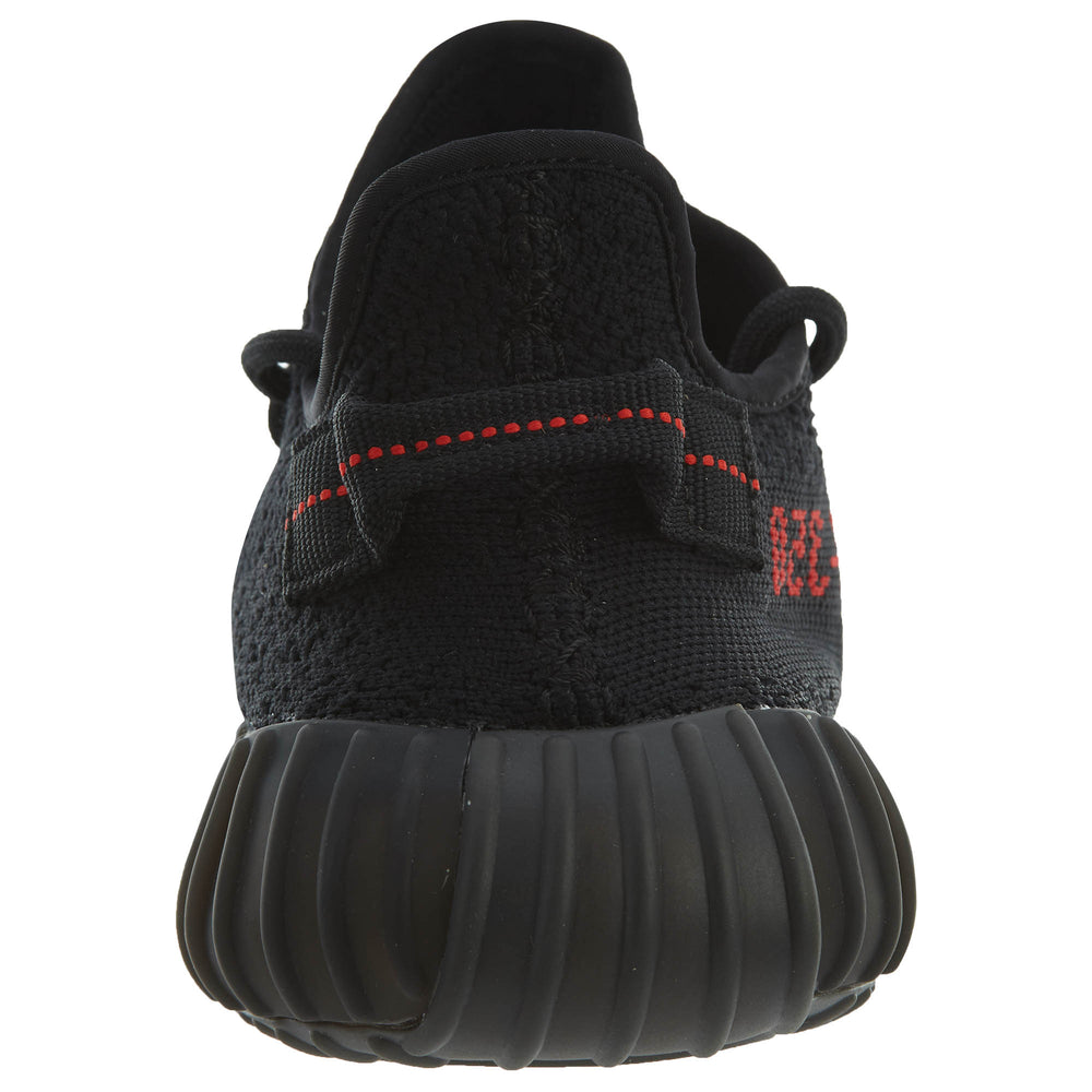 Adidas Yeezy Boost 350 Vz Black Red Mens Style : Cp9652
