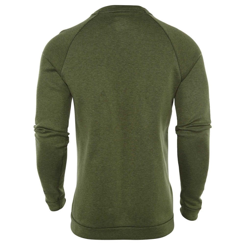 Nike Tech Fleece Crew Sweatshirt Mens Style : 805140