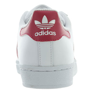 Adidas Superstar Foundation J Big Kids Style : B23644