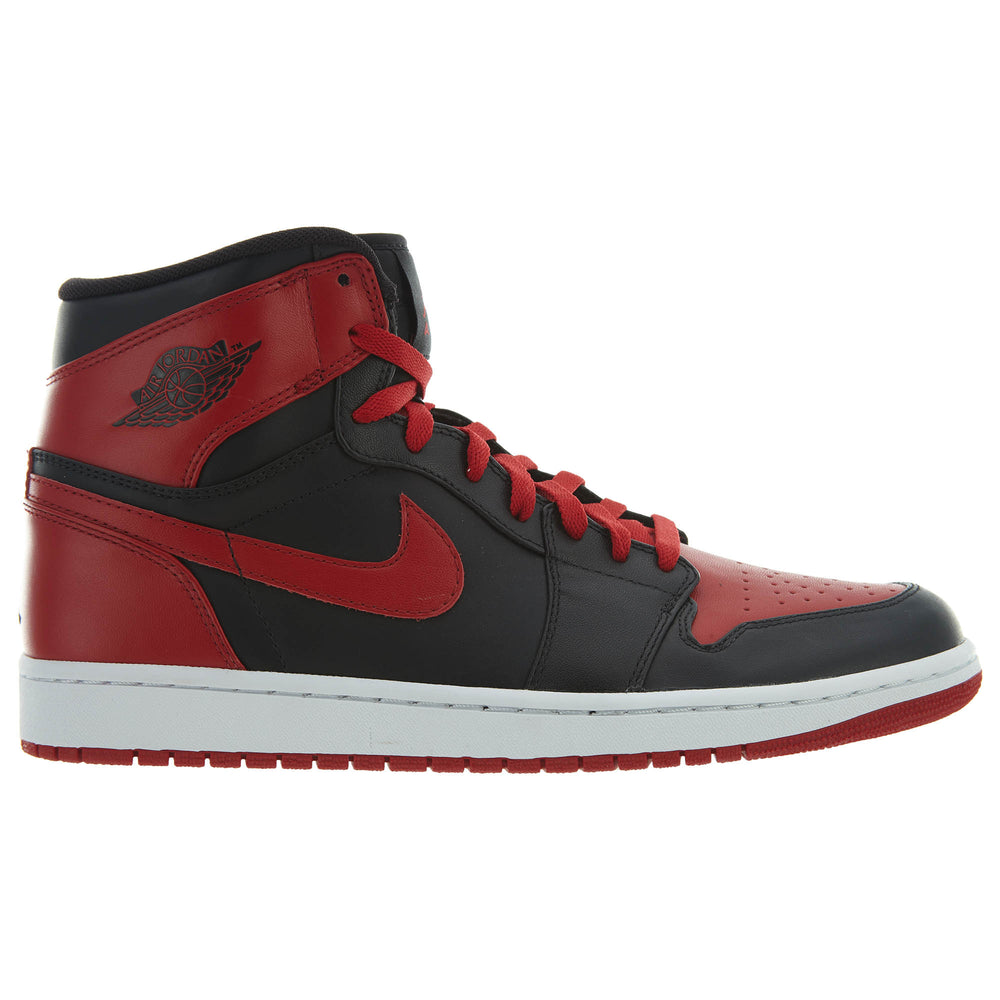Jordan 1 Retro Chicago Bulls (2009) Mens Style : 332550