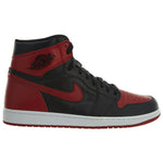 Jordan 1 Retro High OG Bred 'Banned' 2016 Mens Style : 555088