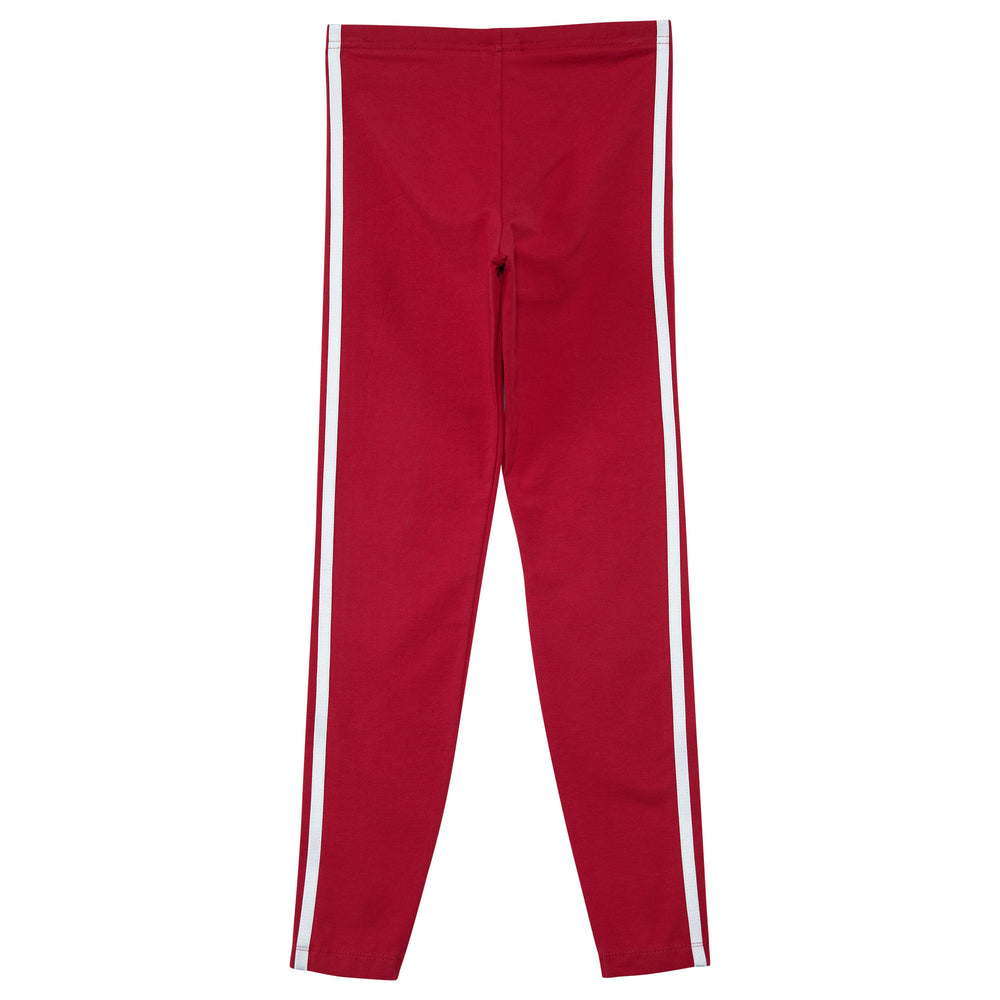 Adidas 3 Stripes Junior Leggings Big Kids Style : S96118