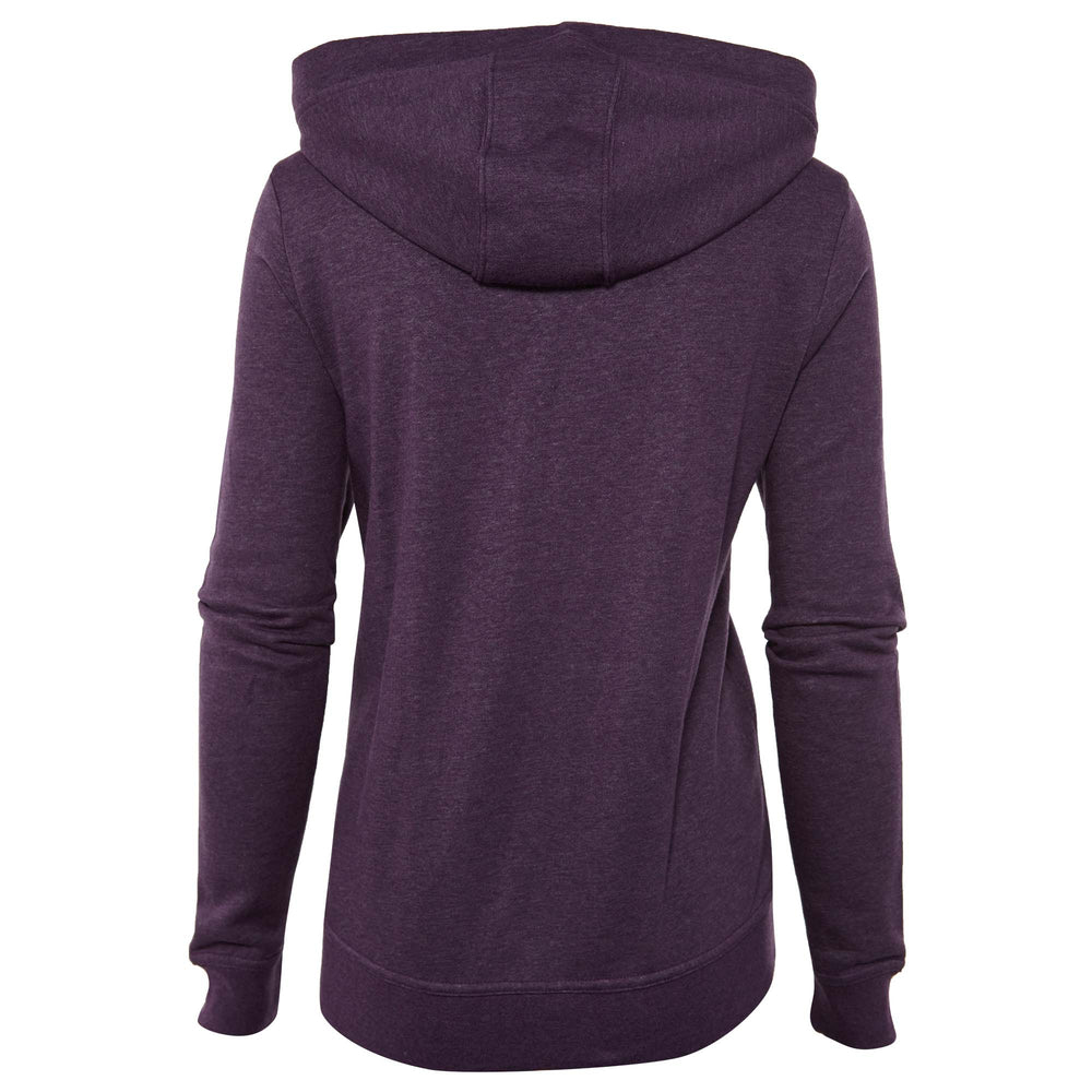 Nike Full Zip Fleece Hoodie Womens Style : 853930