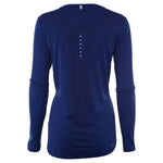 Nike Zonal Cooling Contour Women's Long-sleeve Running Top Womens Style : 644707