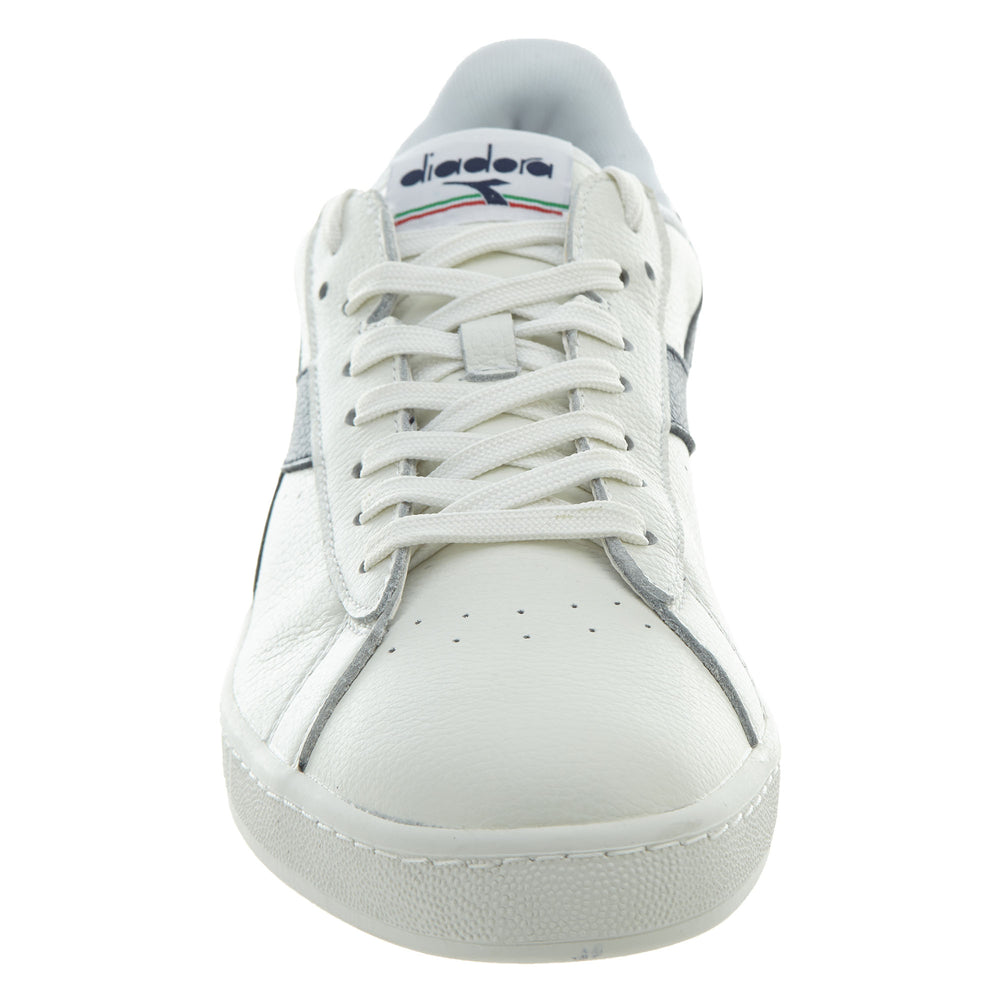 Diadora Game L Low Waxed Mens Style : 160821