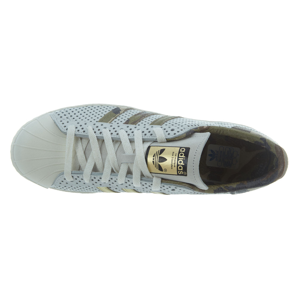 Adidas Superstar 80s Mens Style : Q16292