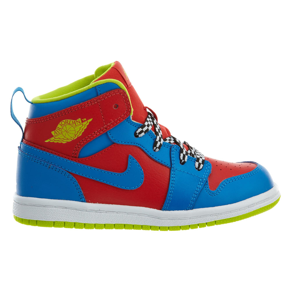 Jordan 1 Retro High Toddlers Style : 705304