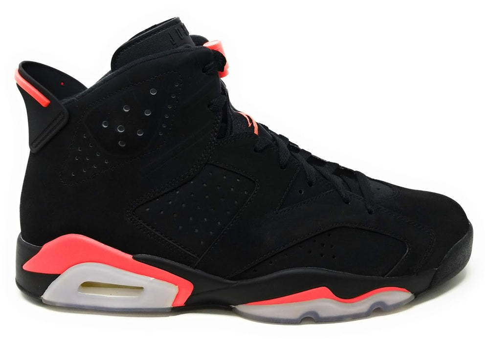 Air Jordan 6 Infared Retro Mens Style : 384664