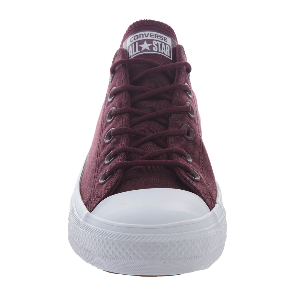Converse Chuck Taylor All Star Ox Low Shoe Unisex Style : 157595f