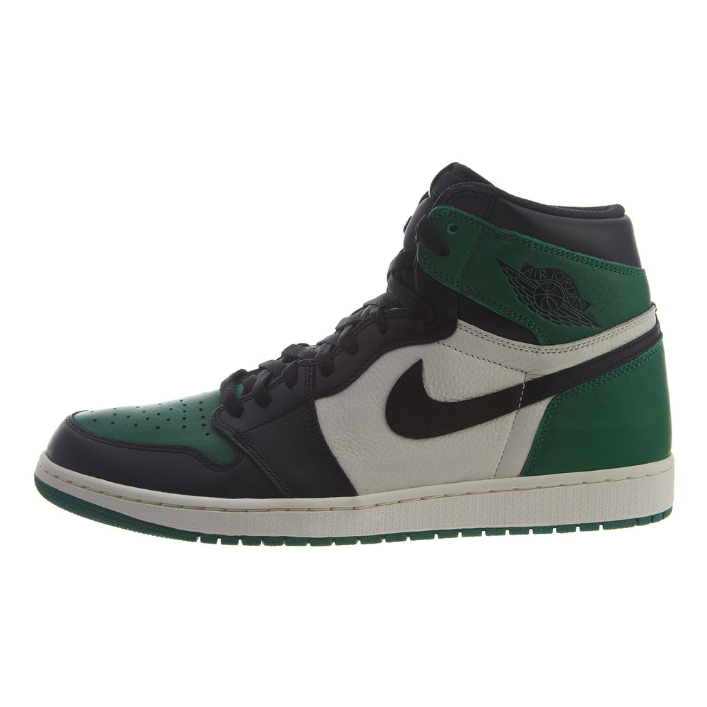 Nike Air Jordan 1 Retro High Og Mens Style : 555088