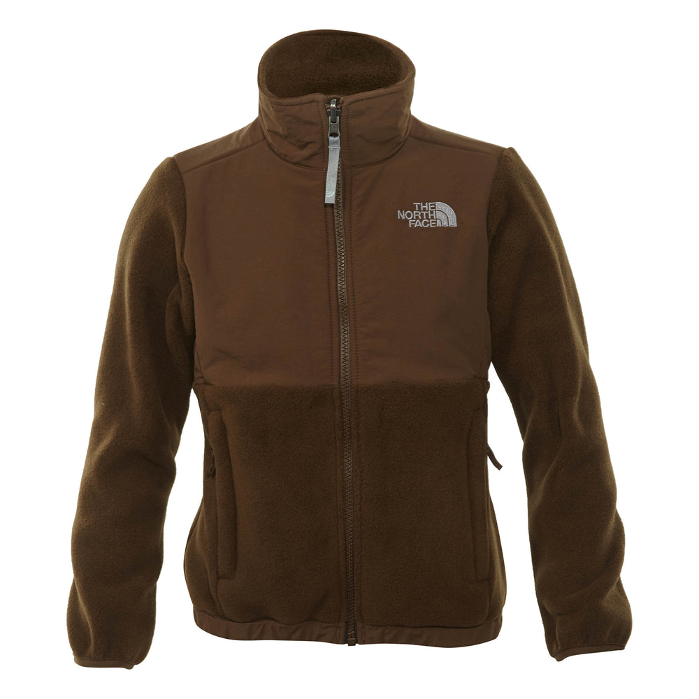 North Face Denali Jacket Big Kids Style # AQGG