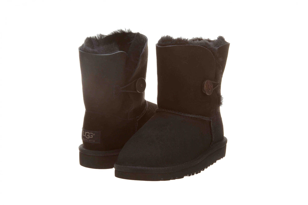 Ugg Bailey Button Boots Little Kids Style : 5991K
