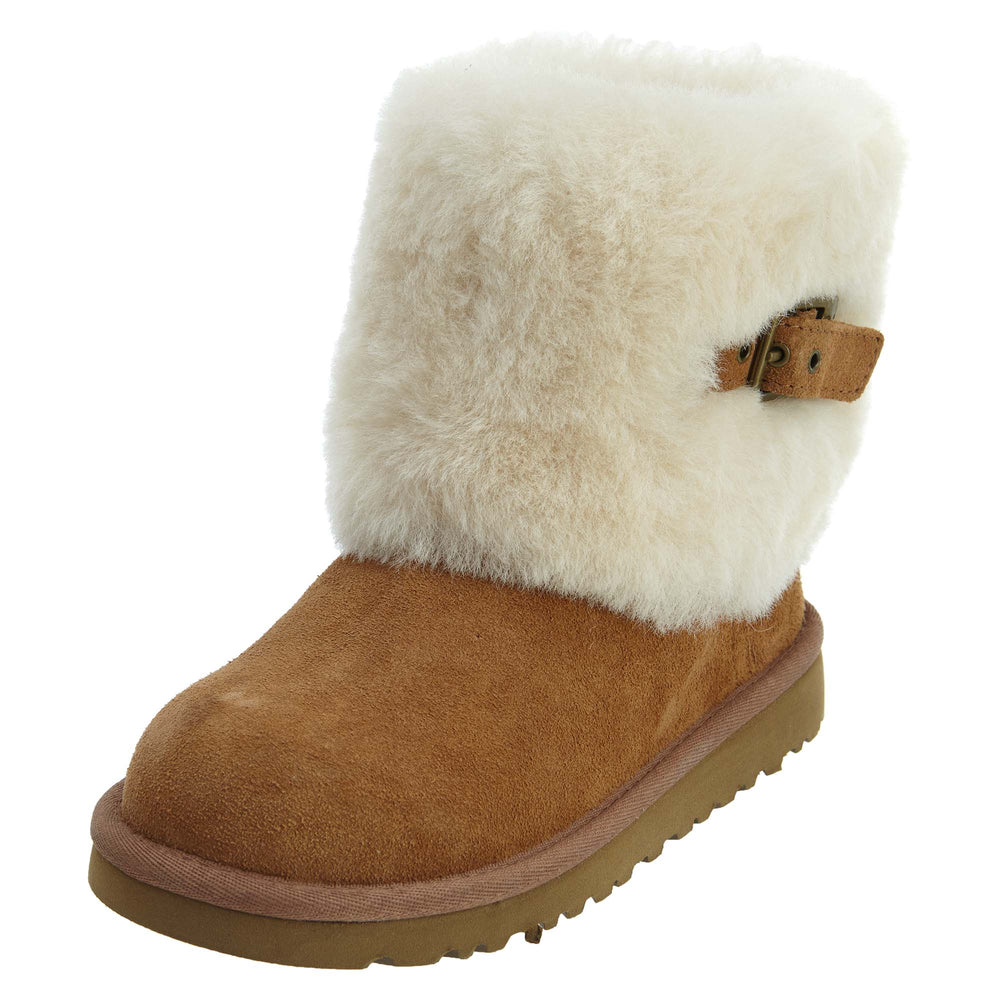 Ugg Ellee Boots Little Kids Style : 1001672k