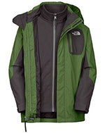 North Face B Atlas Triclimate Hooded Jaket Big Kids Style : AUSV