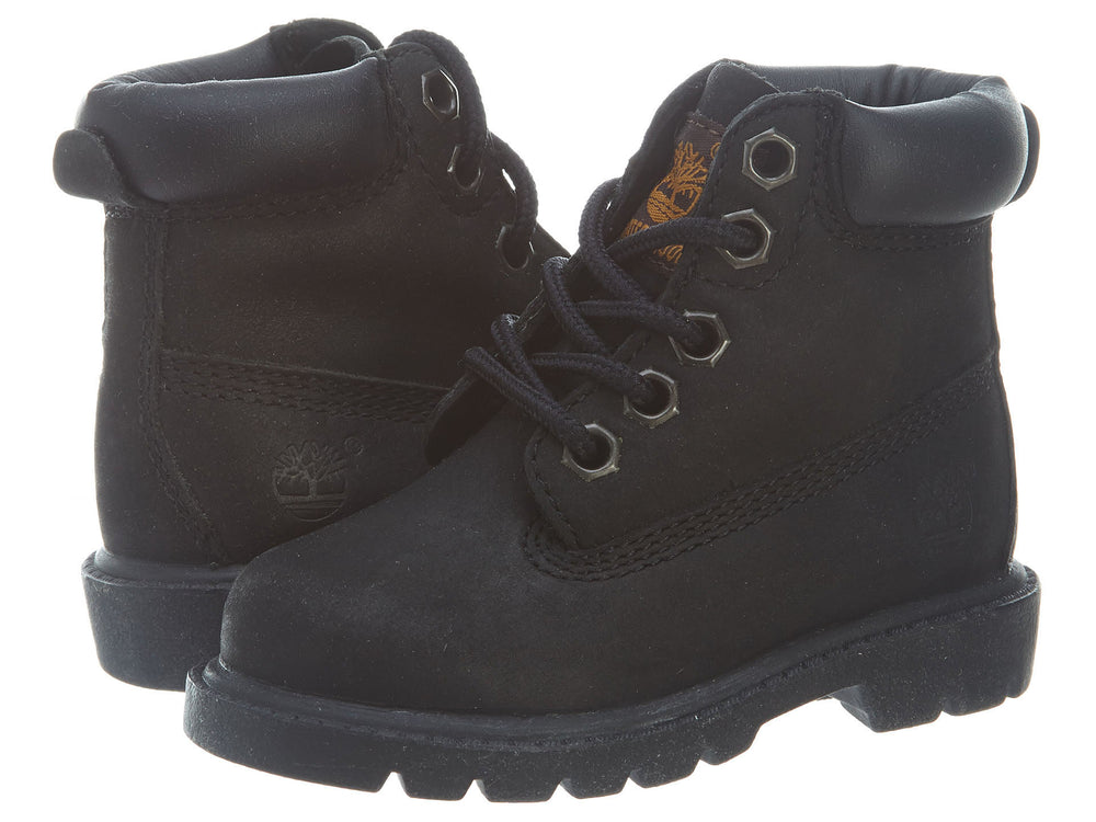 Timberland 6In Classic Toddlers Style 10810