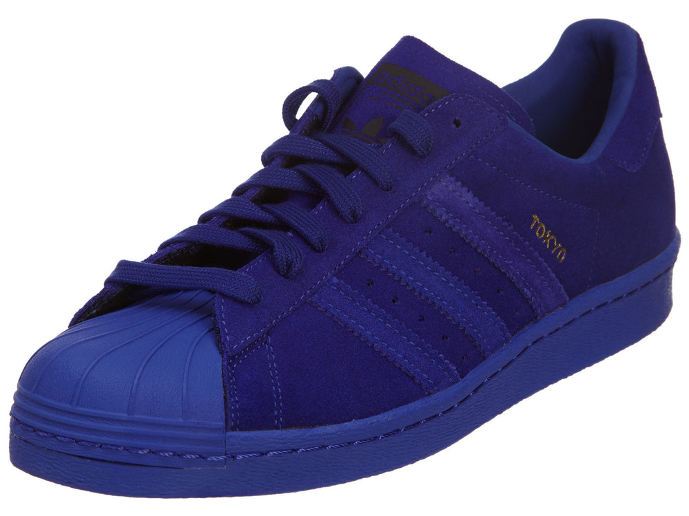 Adidas Superstar 80s City Series Mens Style : B32663