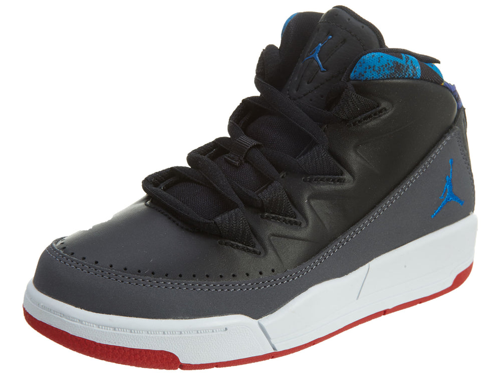 Jordan Deluxe Bp Little Kids Style : 807719