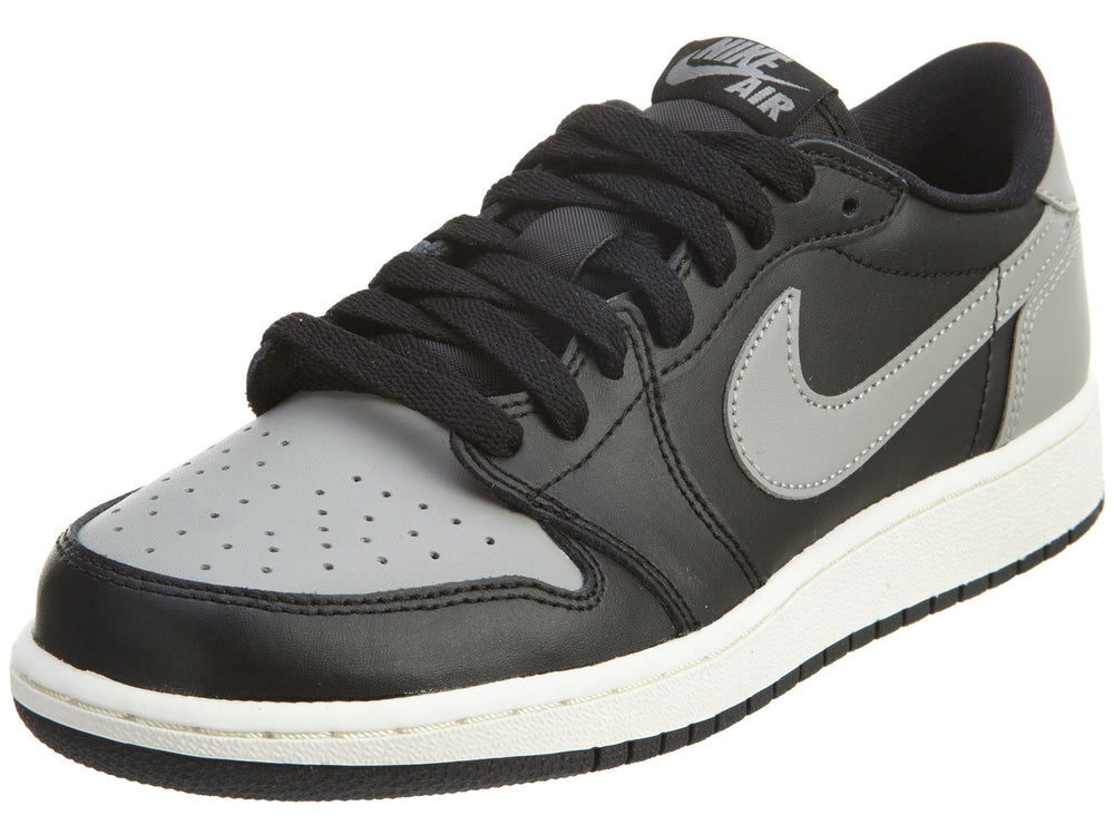 Jordan 1 Retro Low Shadow