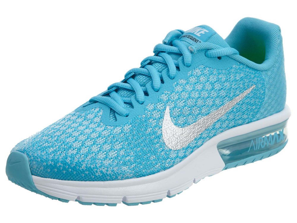 Nike Air Max Sequent 2 Big Kids Style : 869994