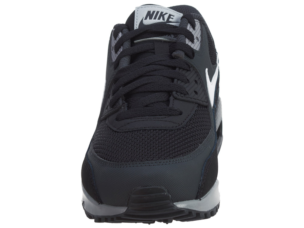 Nike Air Max 90 Essential Black/White-Anthracite