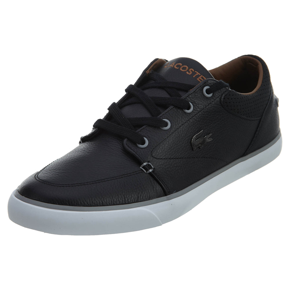 Lacoste Bayliss Vulc 317 Us Cam Lth/syn Mens Style : 7-34cam0009