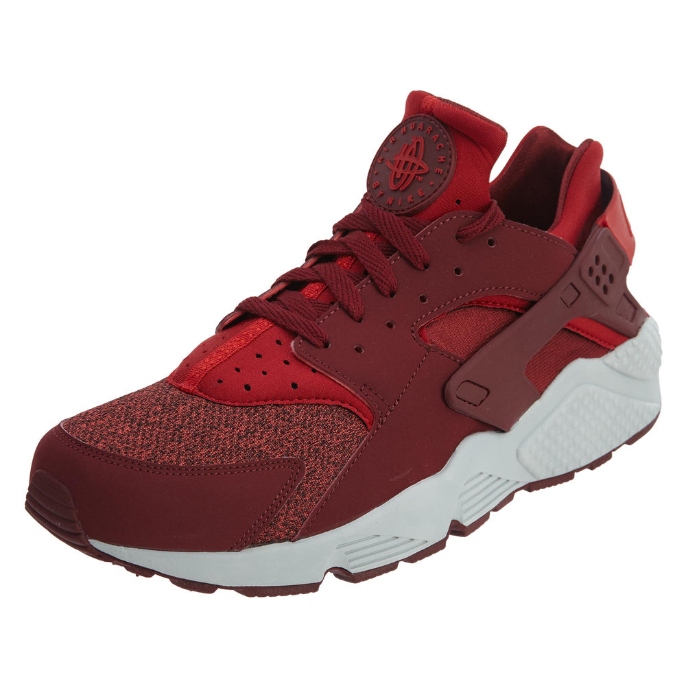 Nike Air Huarache Team Red/University Red