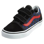 Vans Old Skool V Little Kids Style : Vn0a38hd