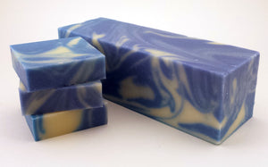 Ramblin' River - All Natural Handcrafted Soap