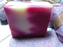 Load image into Gallery viewer, Gypsy's Spell - All Natural Handcrafted Soap