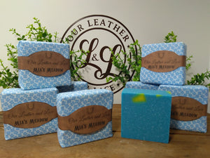 Mia's Meadow - All Natural Handcrafted Soap
