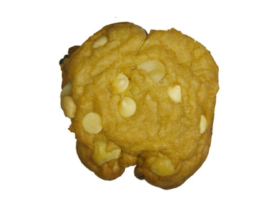 White Chip Macadamia Nut Cookie