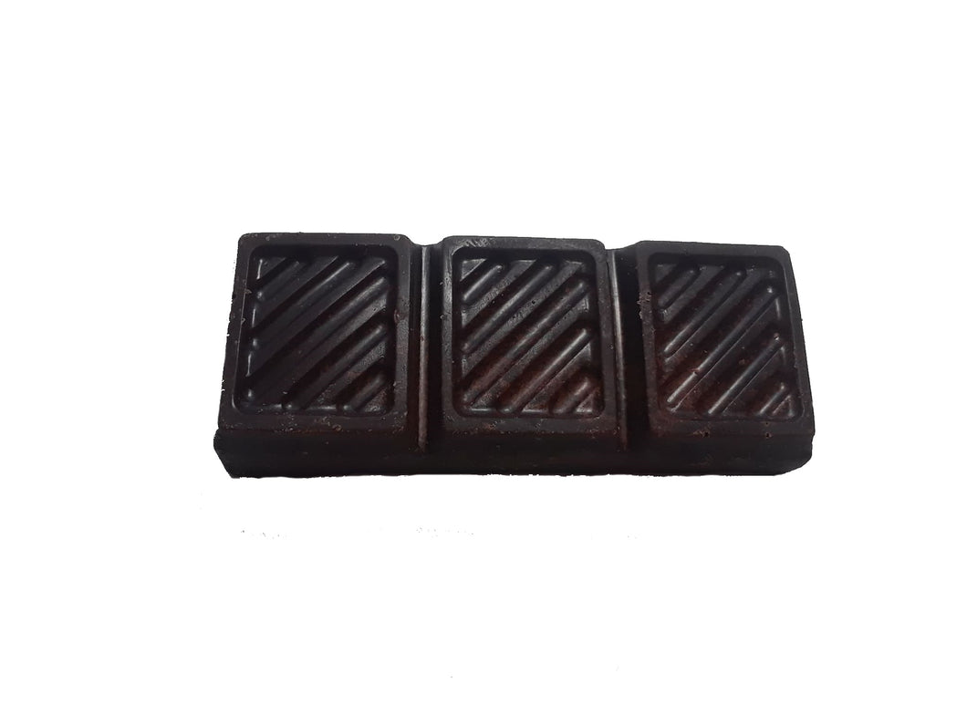 Milk Chocolate Squares - 150mg CBD
