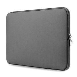 Portable Laptop Notebook Case Women Men Computer Pocket 14 15.6 Laptop Bag Carry Case For Macbook/Notebook Computer Sleeve Cover
