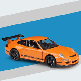 Porsche Carrera 911 Scale Car